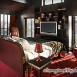 Suite of the week: The F Suite at Hotel Faena + Universe, Buenos Aires, Argentina