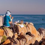 Photograph of the week: Whale watching in Walker Bay, South Africa