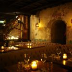 London�s top 3 quirky luxury restaurants