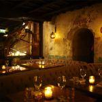London's top 3 quirky luxury restaurants