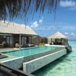 The top 3 luxury resorts in the Maldives