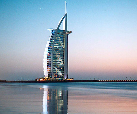 The top 10 tallest hotels in the world a luxury travel blog for Biggest hotel in dubai