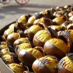 Take a bite of rustic France at the annual Mourjou Chestnut Festival