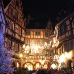 10 places to be in France in the run-up to Christmas