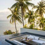 The top 5 pool villas in Thailand