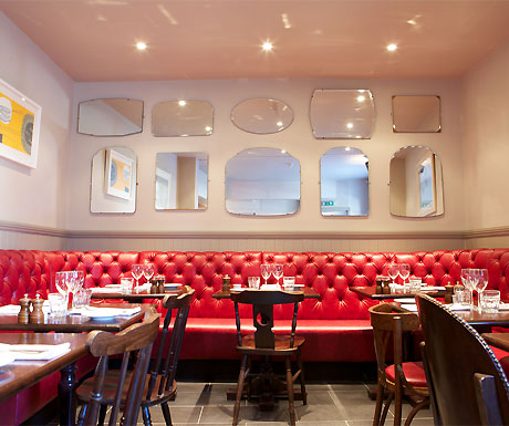 5 of the best fine dining experiences in Brighton, UK - A Luxury Travel Blog