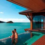 Highlights of the Condé Nast Traveler 25th Annual Readers' Choice Awards