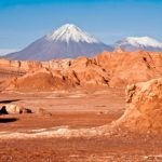 Photograph of the week: Valley of the Moon in the Atacama desert