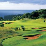 3 of the best places to play golf on South Africa's banana coast