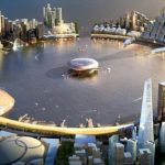 A new city to rival the rest of the world?