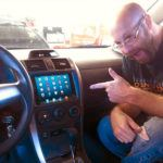 Now you, too, can have an iPad Mini installed in your car dashboard