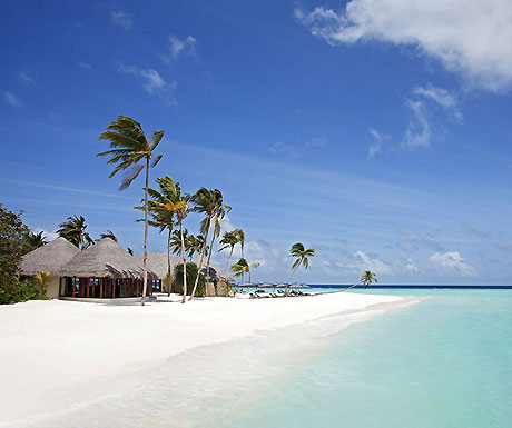 The top 3 luxury resorts in the Maldives - A Luxury Travel Blog