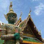 A guide to Bangkok's temples