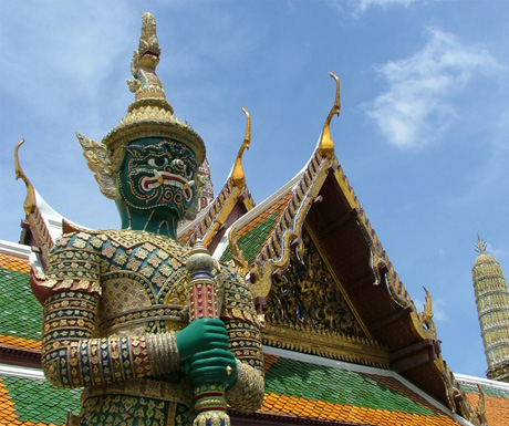 A guide to Bangkok's temples - A Luxury Travel Blog