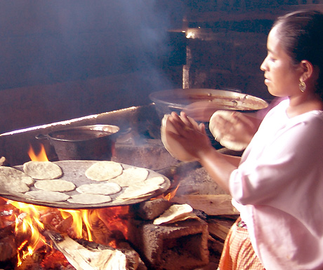 How to get off the beaten track in rajasthan india a for Traditional indian kitchen pictures