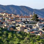 A bonus journey through authentic Cypriot village life
