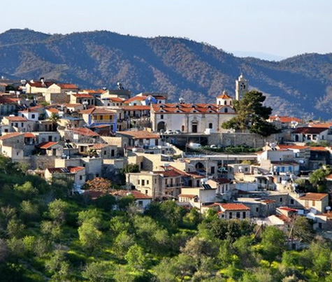 A bonus journey through authentic Cypriot village life - A Luxury Travel Blog