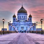 The top 3 luxury excursions in Moscow