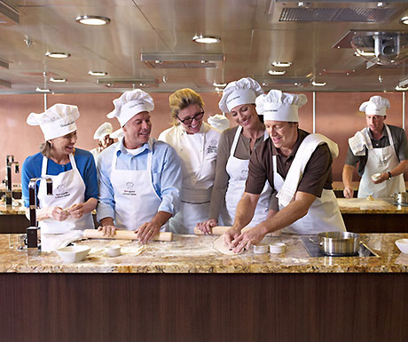 New culinary tours in the South Pacific with Oceania Cruises - A Luxury Travel Blog