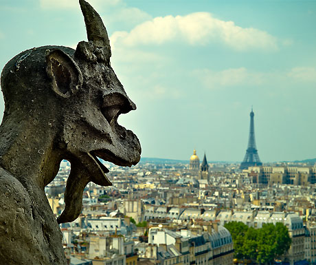 The 5 best places in France for luxury travel - A Luxury Travel Blog