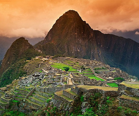 5 reasons to travel to Peru in 2013 - A Luxury Travel Blog