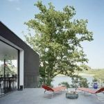 Suite of the week: Bergstr�ms v�g, Inagr�, Sweden
