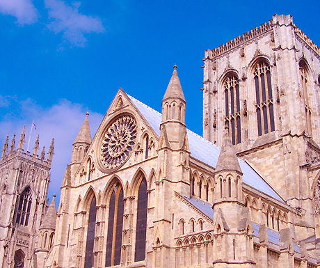 Top 10 tips for a luxury weekend in York - A Luxury Travel Blog