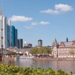 A luxury guide to Frankfurt