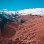 Photograph of the week: Village in the Atlas Mountains