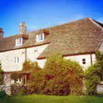 Rabbits, chutney and old oak beams: Broadgrove House, Somerset
