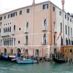 Five star luxury in Venice