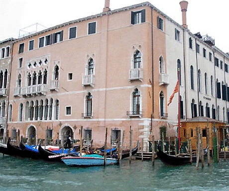 Five star luxury in Venice - A Luxury Travel Blog