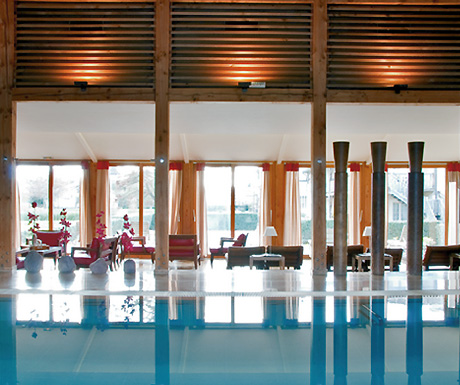 The top 4 luxury spas in France - A Luxury Travel Blog