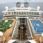 The 5 most decadent cruise ships in the world