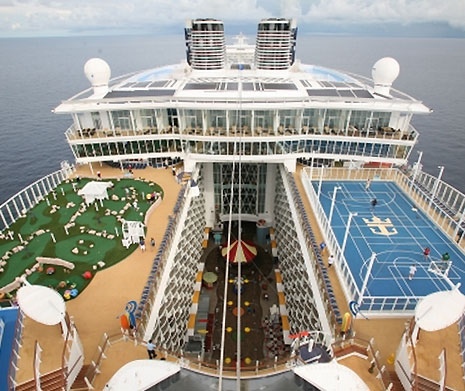 5 cruise lines that understand the importance of staying for The world cruise ship cost