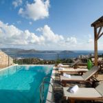 Solve the riddle and win a stay with Elounda Solfez Villas