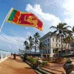 A little luxury in Colombo, Sri Lanka