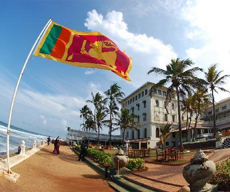 A little luxury in Colombo, Sri Lanka - A Luxury Travel Blog