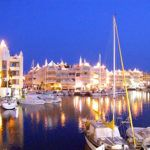 A luxury family break in Marbella