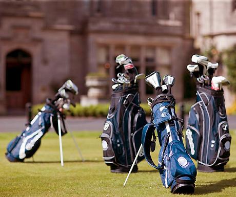 Roxburghe golf