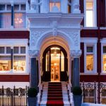 Secret London: the St James's Hotel and Club