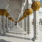 Insights into the Sheikh Zayed Grand Mosque, Abu Dhabi
