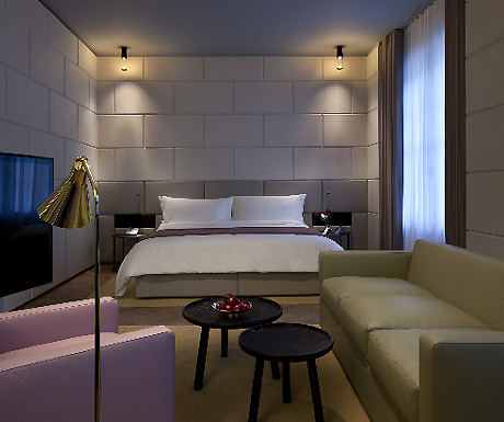 5 new luxury hotels opening in the UK in 2013 - A Luxury Travel Blog