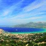 Enjoy a little luxury as the Tour de France visits the island of beauty this Summer