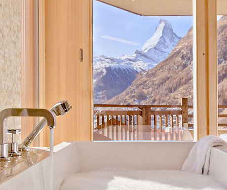Extravagance in the Alps: 4 of Europe's most luxurious ski lodges - A Luxury Travel Blog
