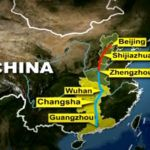 The world's longest high speed rail journey