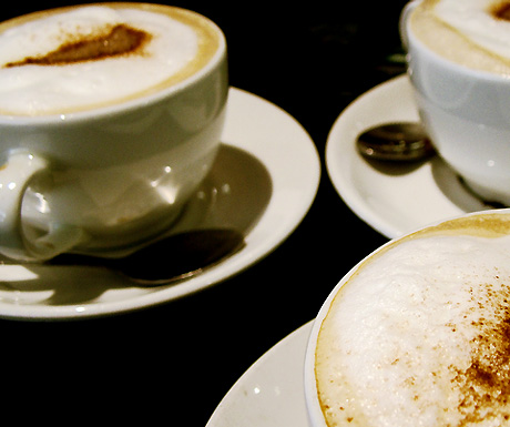 The top 3 coffee houses to visit in San Diego
