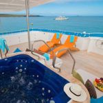 Galapagos cruises versus hotel-based island hopping