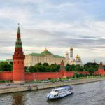 5 of the most stunning buildings in Moscow