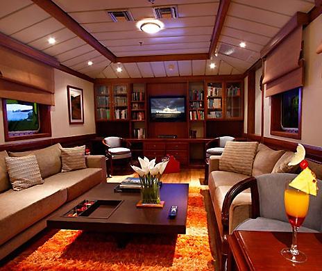 Galapagos Cruises Versus Hotelbased Island Hopping  A